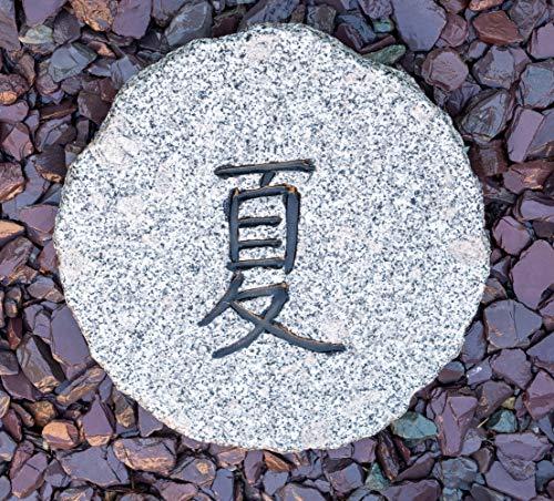 IDYL Granite Stone Wind Design