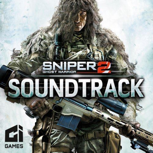 Sniper: Ghost Warrior 2 Soundtrack by Sumthing Else Music Works/CI Games