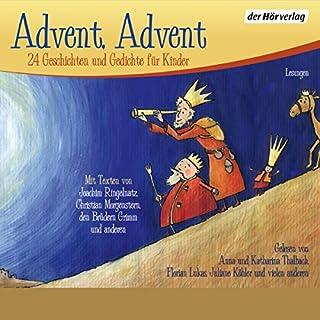 Advent, Advent Titelbild