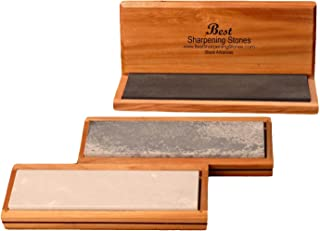 Arkansas 3 Sharpening Stone Kit - 2