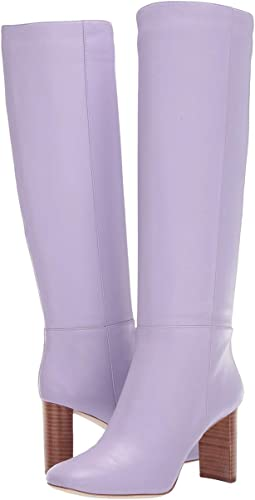 Frozen Lilac Nappa