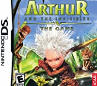 Arthur and the Invisibles The Game (輸入版:北米) DS