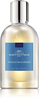 Comptoir Sud Pacifique Vanille Blackberry Eau De Toilette Spray, 1 fl. oz.