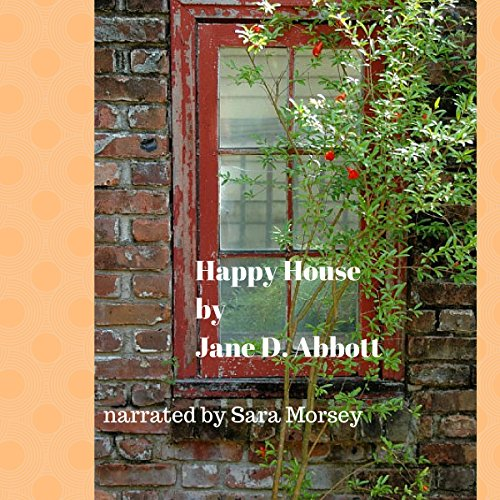 Happy House cover art