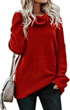 Best red sweater women Reviews