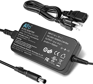 KFD AC DC Adapter Charger Replacement for Samsung CJ79 CJ791 C34J791 C34J791WT C34J791WTN LC34J791WTNXZA C34J791WTU LC34J791WTUXEN 34