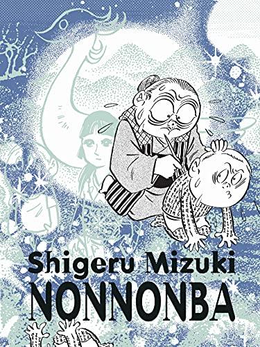 NonNonBa (English Edition)