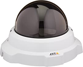 Axis Smoked Glass Dome FOR216FD Accessory for 216FD Network Camera