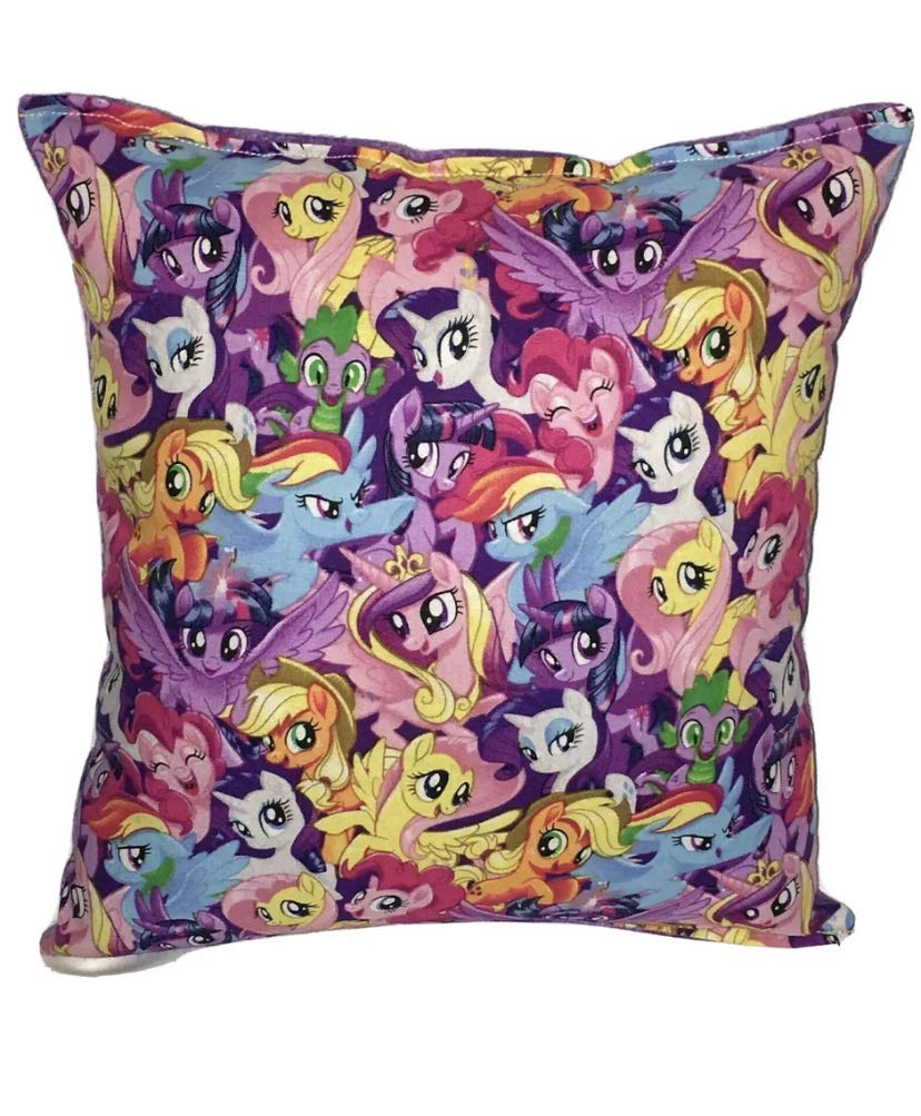 My Little Pony Pillow MLP Grouped High quality new Gifts Pillows All Han Our Are