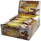 Quest Bar 12 x 60g Chocolate Peanut
