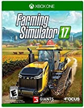 Best farming simulator 2017 for xbox 360 Reviews