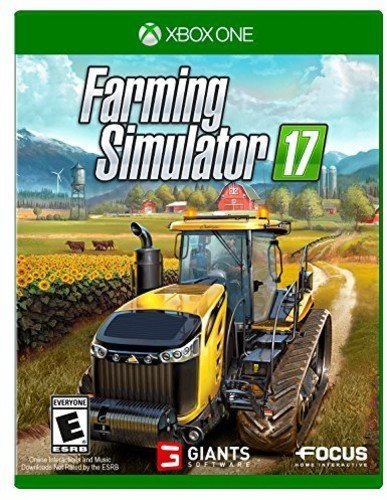 Farming Simulator 17 - Xbox One