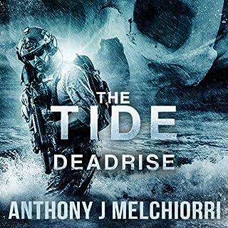 The Tide: Deadrise audiobook cover art