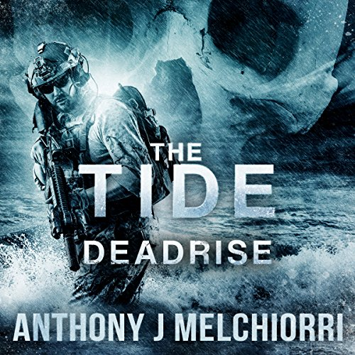 The Tide: Deadrise audiobook cover art
