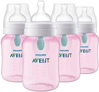 Best avent bottles 9 oz pink Reviews
