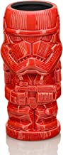 Geeki Tikis Star Wars: The Rise Of Skywalker Sith Trooper Mug | Official Star Wars Collectible Ceramic Tiki Style Cup | Ho...