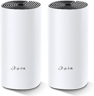 Sistema Wi-Fi Mesh em Toda a Casa AC1200, TP-Link, Deco M4