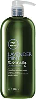 Sponsored Ad - Tea Tree Lavender Mint Moisturizing Conditioner, For Coarse Dry Hair