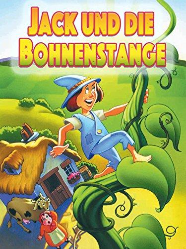 Jack und die Bohnenstange (German Version)