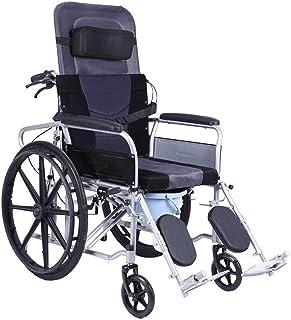 Amazon.es: cinturon de silla de ruedas
