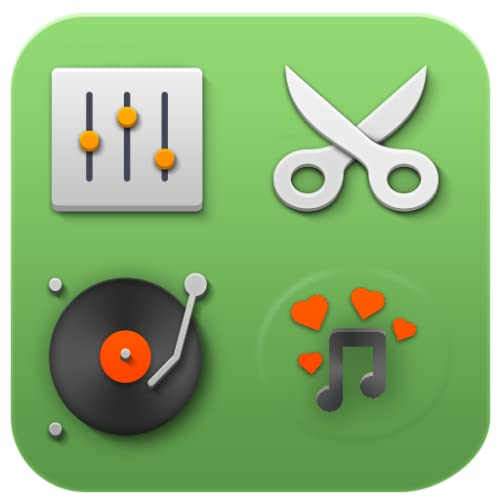 Ringtone Maker Mp3 Cutter