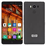 Elephone P9000 5.5 'Smartphone 2.0GHz 4G FDD-LTE TDD-LTE Android 6.0 Octa Nucleo MTK6755 1,6 millimetri Ultra Narrow schermo OGS...
