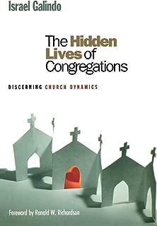The Hidden Lives of Congregations: Discerning Church Dynamics