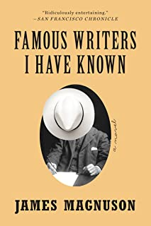 Best famous writers i have known Reviews