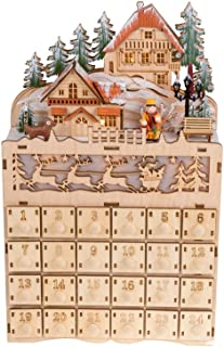 chocolate advent calendar 2016