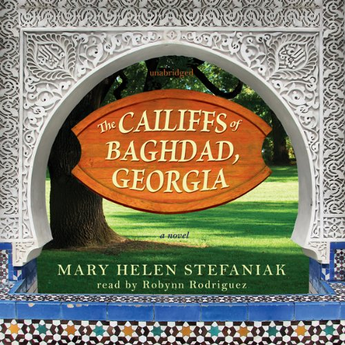 The Cailiffs of Baghdad, Georgia  Audiolibri