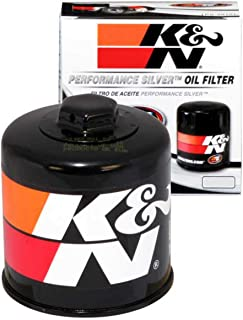 K&N Premium Oil Filter: Designed to Protect your Engine: Fits Select BUSH HOG/KUBOTA/CUB CADET/CATERPILLAR Vehicle Models (See Product Description for Full List of Compatible Vehicles), HP-8032
