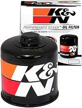 K&N Premium Oil Filter: Designed to Protect your Engine: Fits Select BUSH HOG/KUBOTA/CUB CADET/CATERPILLAR Vehicle Models ...