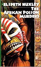 The African Poison Murders (Inspector Vachell Mysteries #3)