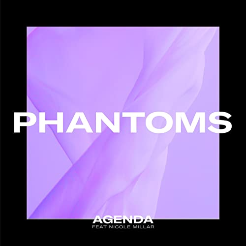 Agenda [feat. Nicole Millar] by Phantoms on Amazon Music ...