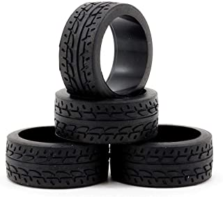 KYOMZW3740 for 8.5mm Racing Radial Tire (4) (40 Shore) KYOMZW37-40