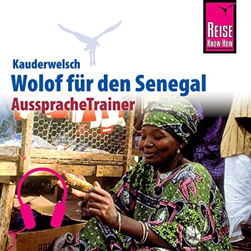 Wolof für den Senegal Titelbild