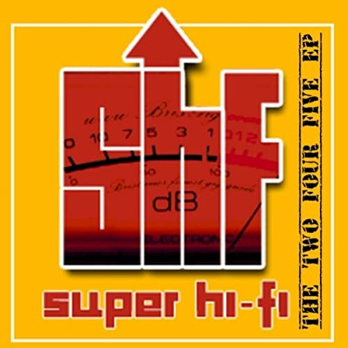 We Will Begin Again (Prince Polo Dub) de Super Hi-Fi en Amazon ...