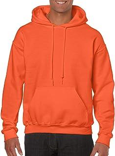 5aeb4cef5ee4f Amazon.fr : Orange - Sweats / Pulls, Gilets & Sweat-shirts : Vêtements