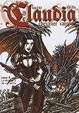 Claudia, chevalier vampire, Tome 4 - La marque de la bête