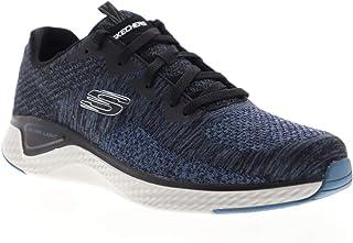 حذاء رياضي للرجال من سكيتشرز - 52758-SLT