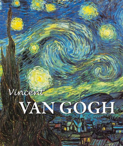 Vincent van Gogh (Best of...) (English Edition)