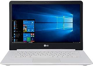 "Notebook LG, Intel Celeron N4100, 4 GB RAM, HD 500 GB, LED, Tela 14"", windows 10 - 14U380-L.BJ36P1"