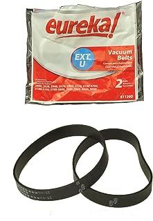 Eureka Style U Belts 61120