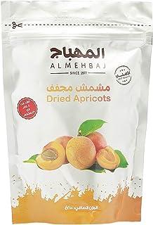 Al Mehbaj Dried Apricot - 250 gm