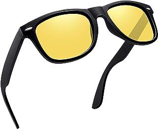 عینک آفتابی پلاریزه مردانه زنان طراح عینک آفتابی محافظ UV