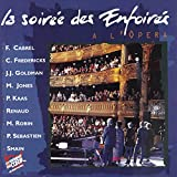 Songtexte von Les Enfoirés - La Soirée des Enfoirés à l'Opéra