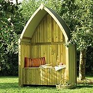 Winchester Wooden Garden Pressure Treated