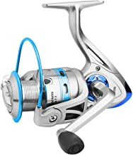 Hunter's Tail Fishing Reel, Spinning Fishing Reels Handle...