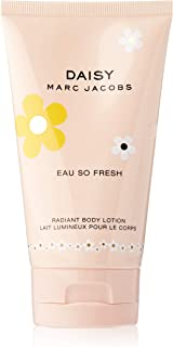 Marc Jacobs Daisy Eau So Fresh Radiant Body Lotion for Women, 150ml