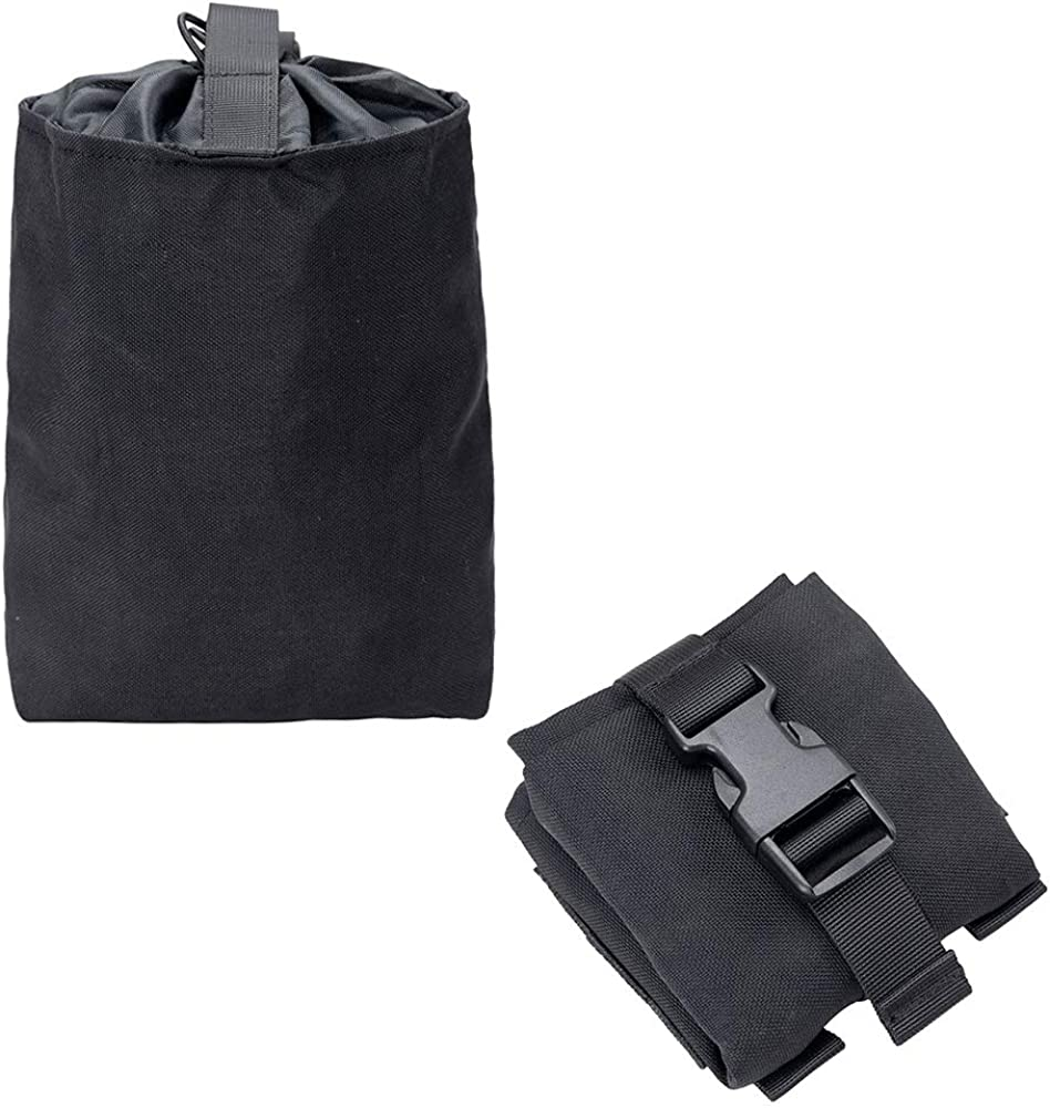 Now free shipping EXCELLENT ELITE SPANKER Tactical Folding Pouch Utility Atlanta Mall Tool Dump